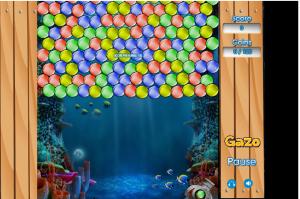 jogo de bolinhas coloridas