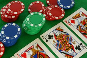 site para jogar poker online
