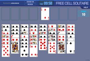 juego carta
