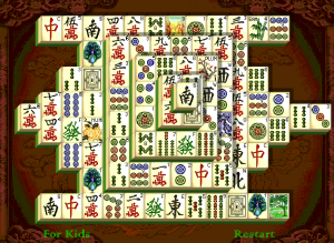 mahjong titans gratuit