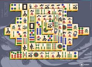 titans mahjong