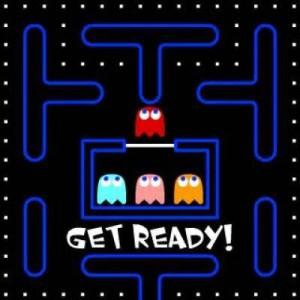 Jogo do Come Come / Pacman