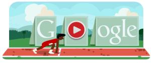 Jogo do Goole de Corrida / Atletismo