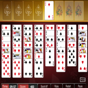 Play Online Poker Games at Pacific Poker