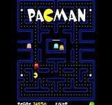 pacman jogos