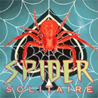 Aranha original do Spider Solitaire