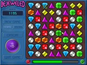 Bejeweled 2 gratuit en ligne
